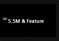3. 5.5M & Feature