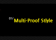 1. Multi-Proof Stlyle