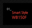 Smart Style - WB150F