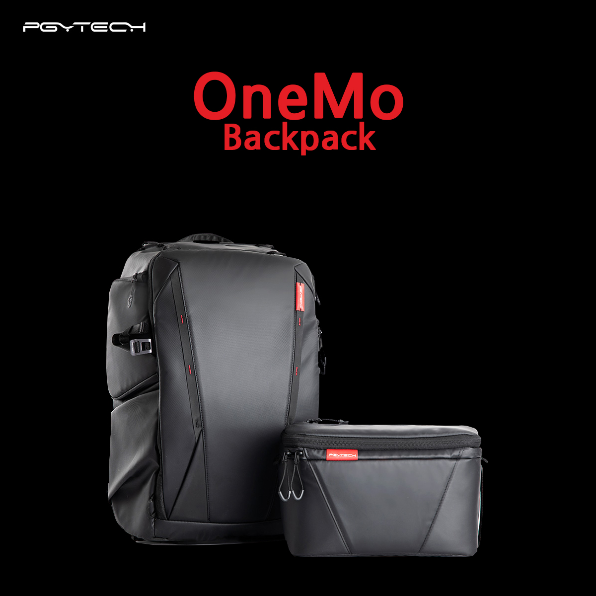 OneMo Backpack