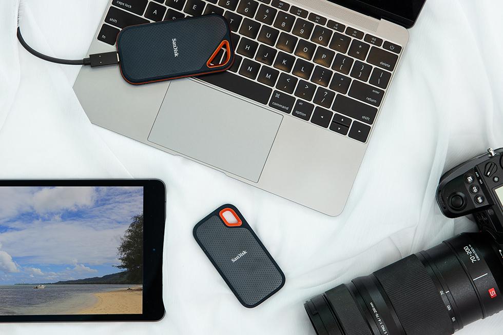 sandisk SSD Series