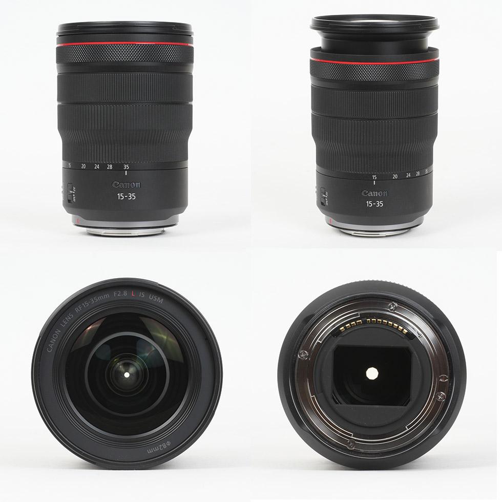 Canon RF15-35