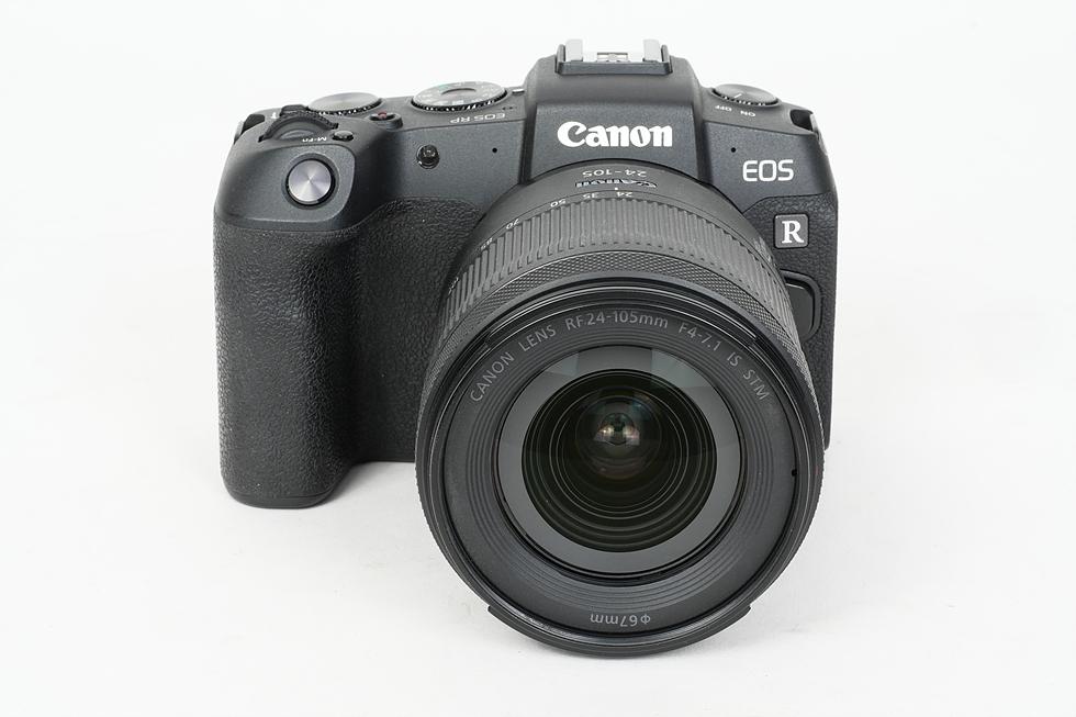 canon Canon RF24-105STM