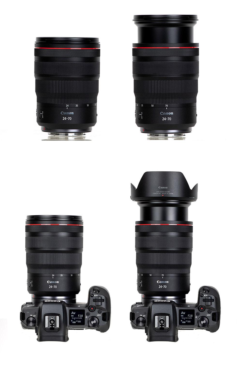 Canon RF24-70
