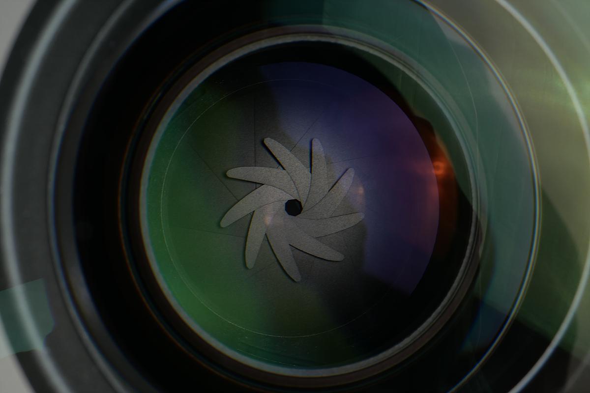 canon RF28-70mm F2 L USM