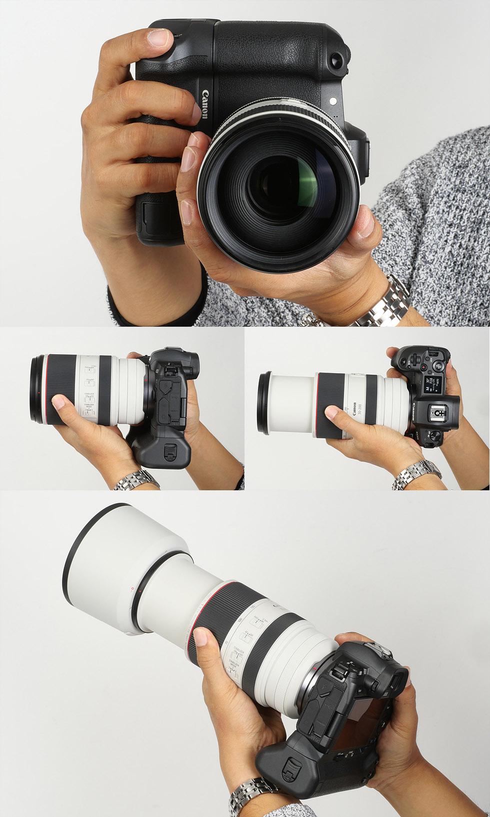 canon Canon RF70-200M