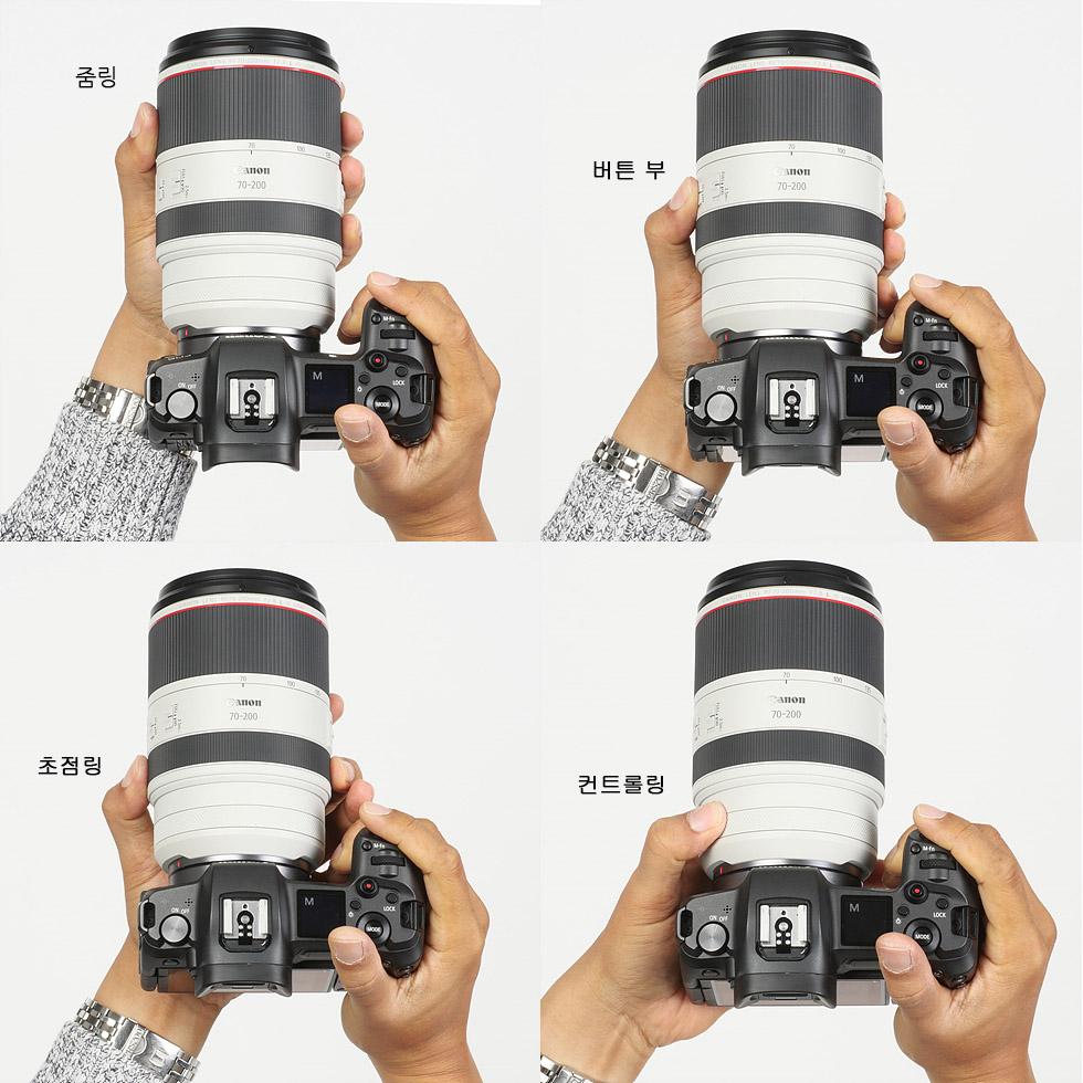 Canon RF70-200